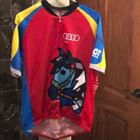 d764560b91c Men's XL Bike Racing Jersey. M_5c71f38caa877042393e95a7